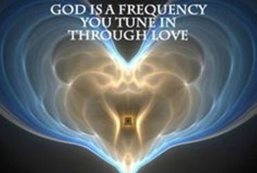 god is a frequency1