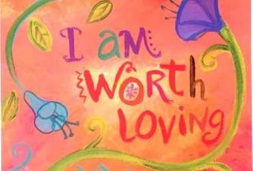 i am worth