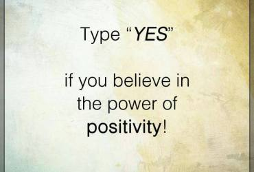 type yes