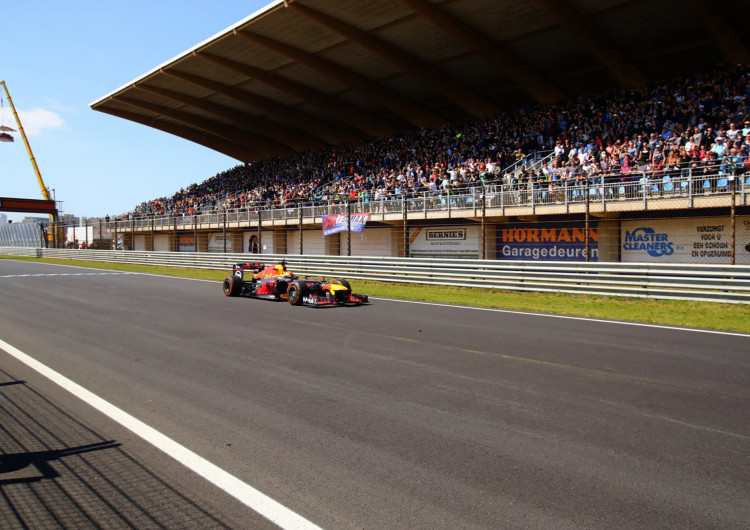 Grand Prix Formule 1 Might Come To Zandvoort In 2020