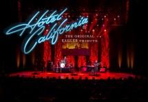 Hotel California - Original Tribute Eagles
