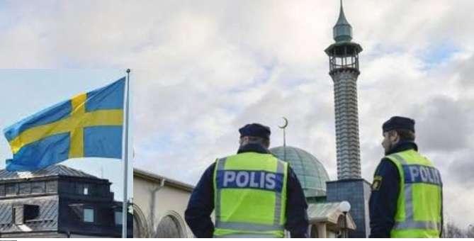 المسلمين في السويد من ألف شخص عام 1966 إلى 830 ألف عام 2020 يشكلون