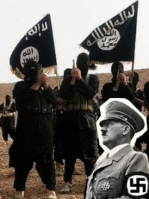 ISIS...nazi