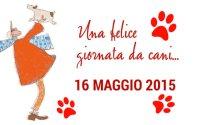 Una felice giornata da cani 16 maggio 2015 centerzoo lariano