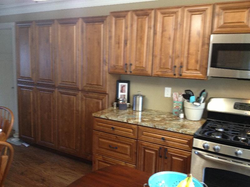 Knotty Maple Premium Cabinets Kitchen Cabinet Photos
