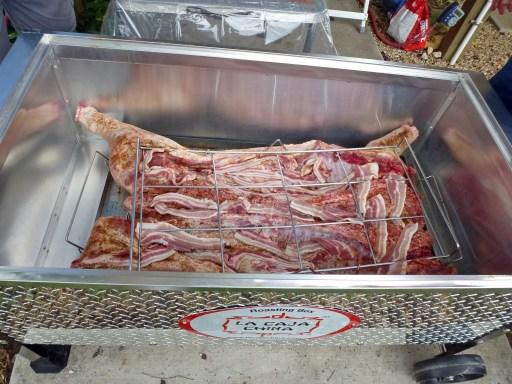 Epps Pig Roast 3
