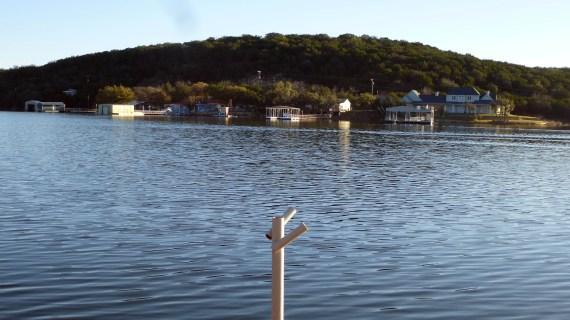 Possum Kingdom Lake 1