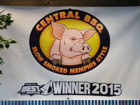 Central BBQ 1