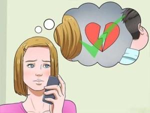 Sevgiliyle barışma yolları