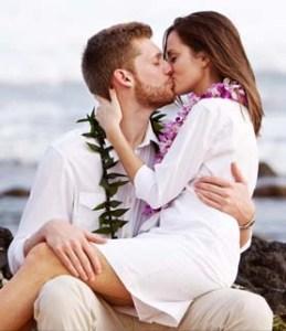 sevgiliye romantik olmak