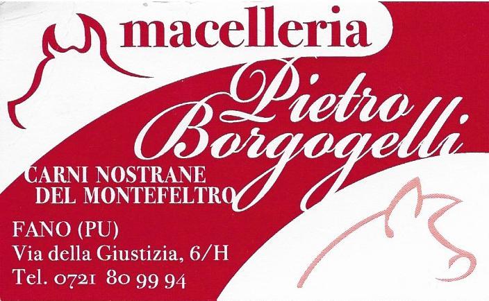 Macelleria Borgogelli