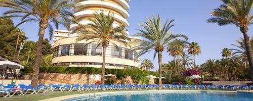 Palma de Maiorca – Hotel Club Cala Marsal (3-7 giugno 2018)