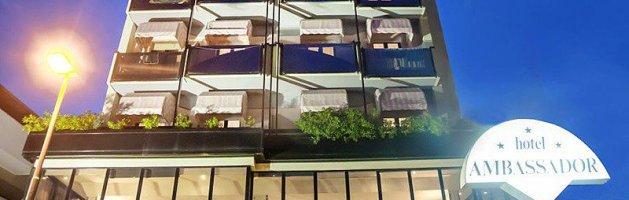 Riccione Hotel Ambassador (1-14 settembre)