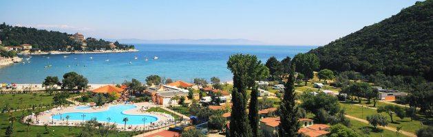 Croazia Rabac (6-15 luglio)