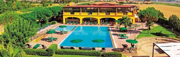 Calabria – Marina del Marchese Resort (6-20 giugno 2020)