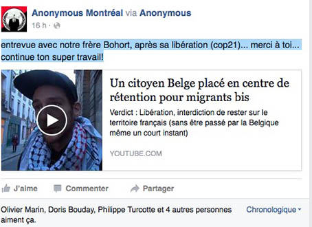 copie québec anonymous