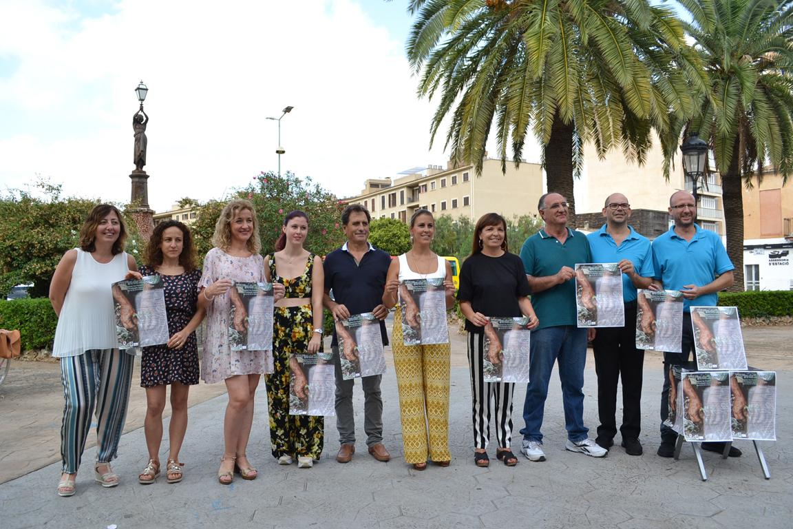 La XXI Fira De Setembre Omplirà Les Avingudes De Moda, Artesania I Cultura Els Pròxims Dies 15, 16 I 17