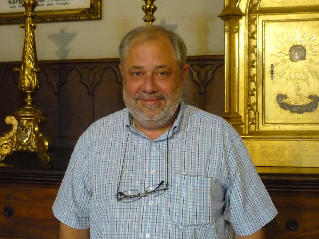 """Antoni Amorós, Nou Rector De Manacor:""""La Tradició Ajuda L'Església A Ser Present Dins La Vida Del Poble"""""""
