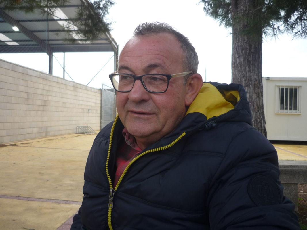 """""""A S'Illot Li Falta Policia I Brigada Pròpia"""""""