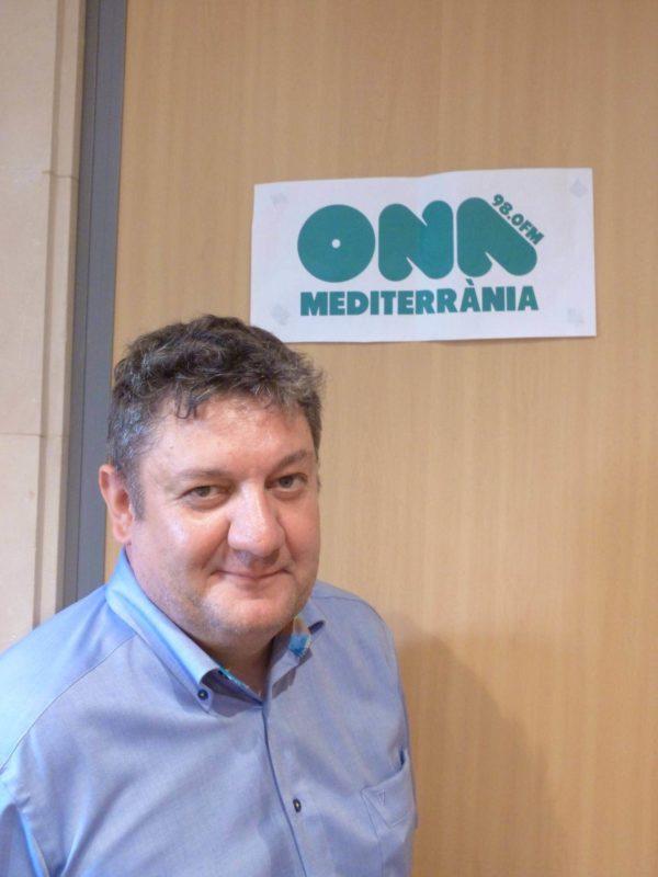 Ona Mediterrània: Cinc Anys De Lluita Per Mantenir Una Ràdio Alternativa I En Català