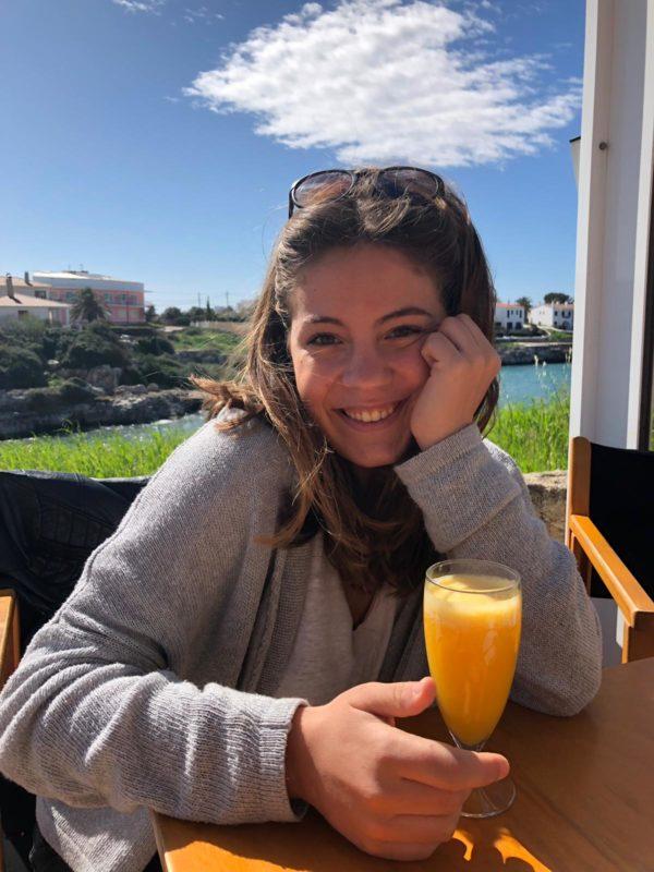 """Maria Antònia Gomila:""""En El Voleibol, La Tècnica I La Visió De Joc Poden Substituir L'alçada"""""""