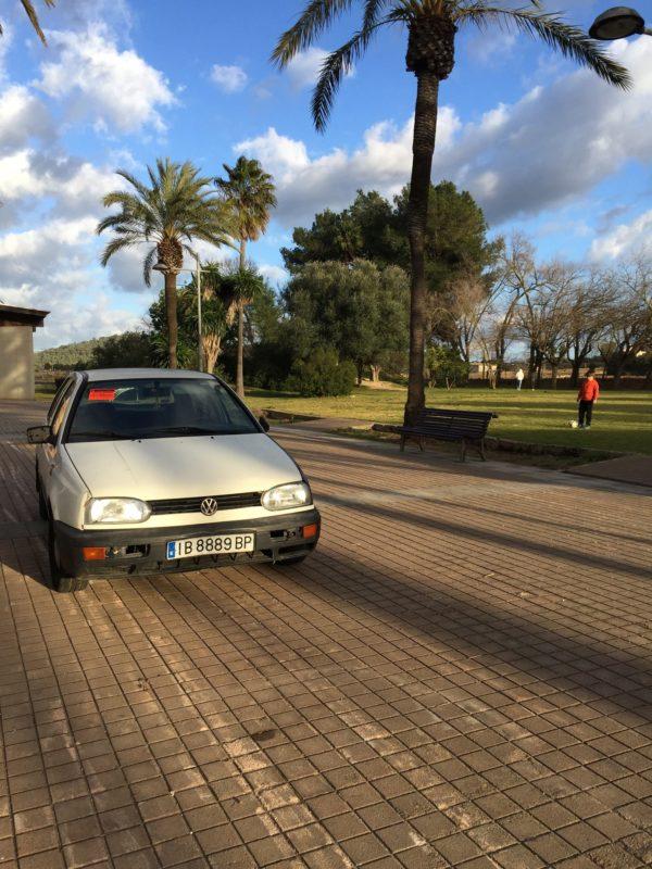 Cotxes Al Parc