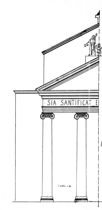 L'església De Fartàritx, Entre La Basílica Protocristiana I La Voluntat De Purisme Grec (II)