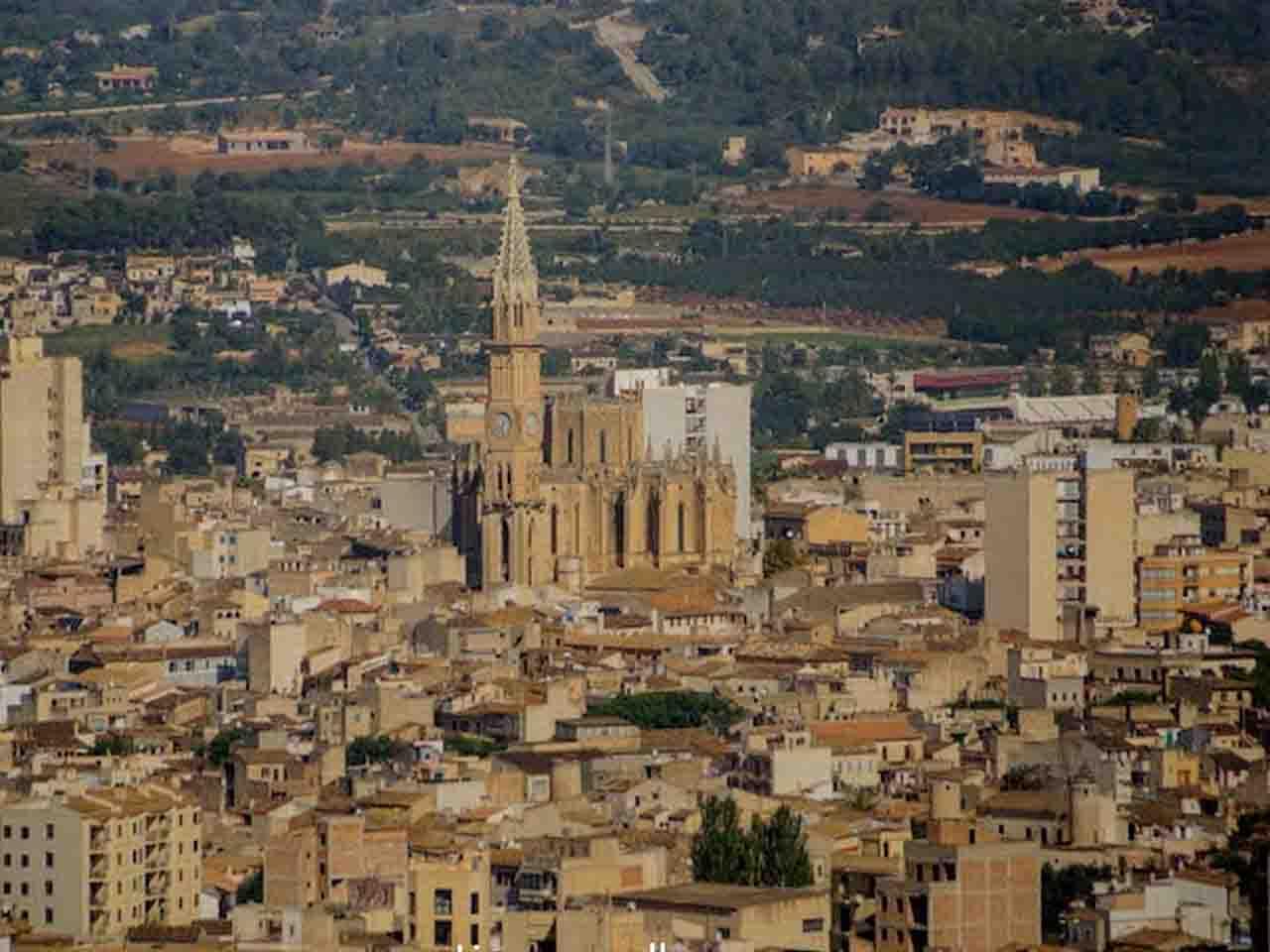 Volem I El Poble Més Lleig De Mallorca