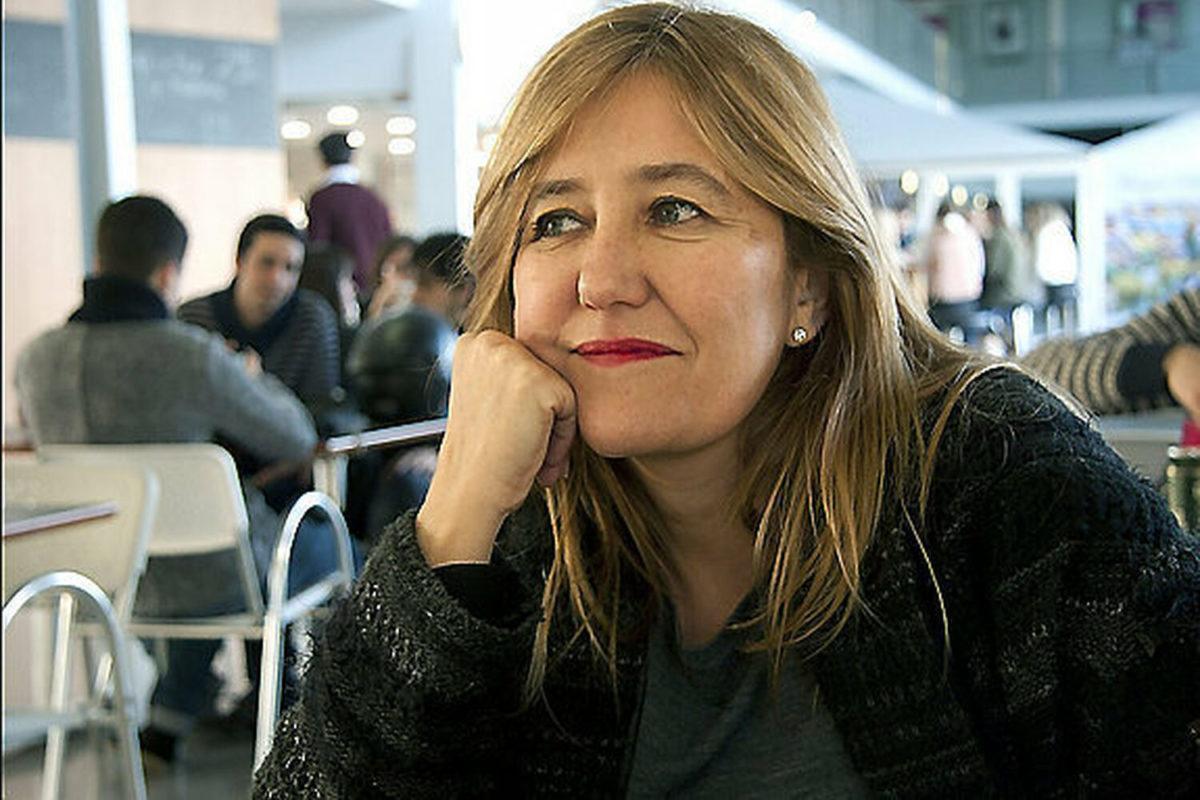 """Rosa Cursach:""""El Feminisme No Va En Contra Dels Homes, Va En Contra Del Masclisme"""""""
