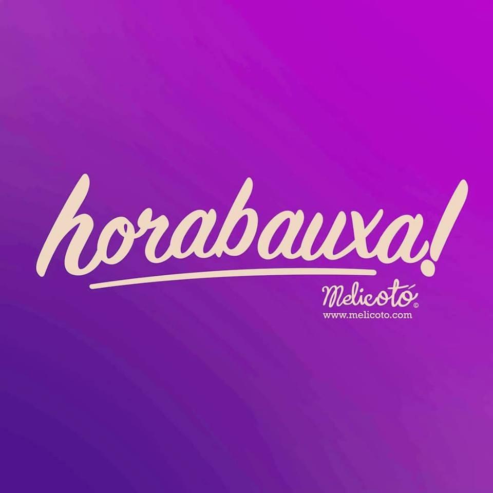 """""""Horabauxa"""", Sense Complexos"""