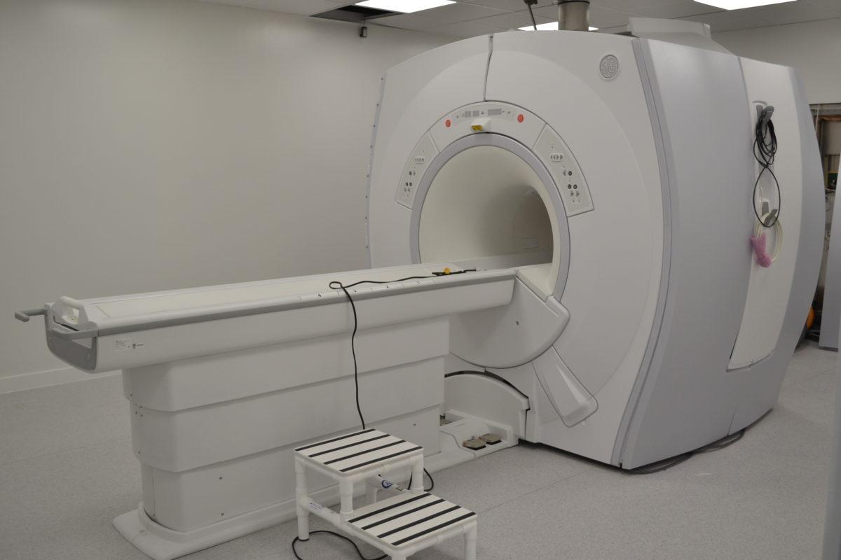 L'equip De Ressonància Magnètica De L'Hospital De Manacor Començarà A Funcionar Aquest Mes De Març