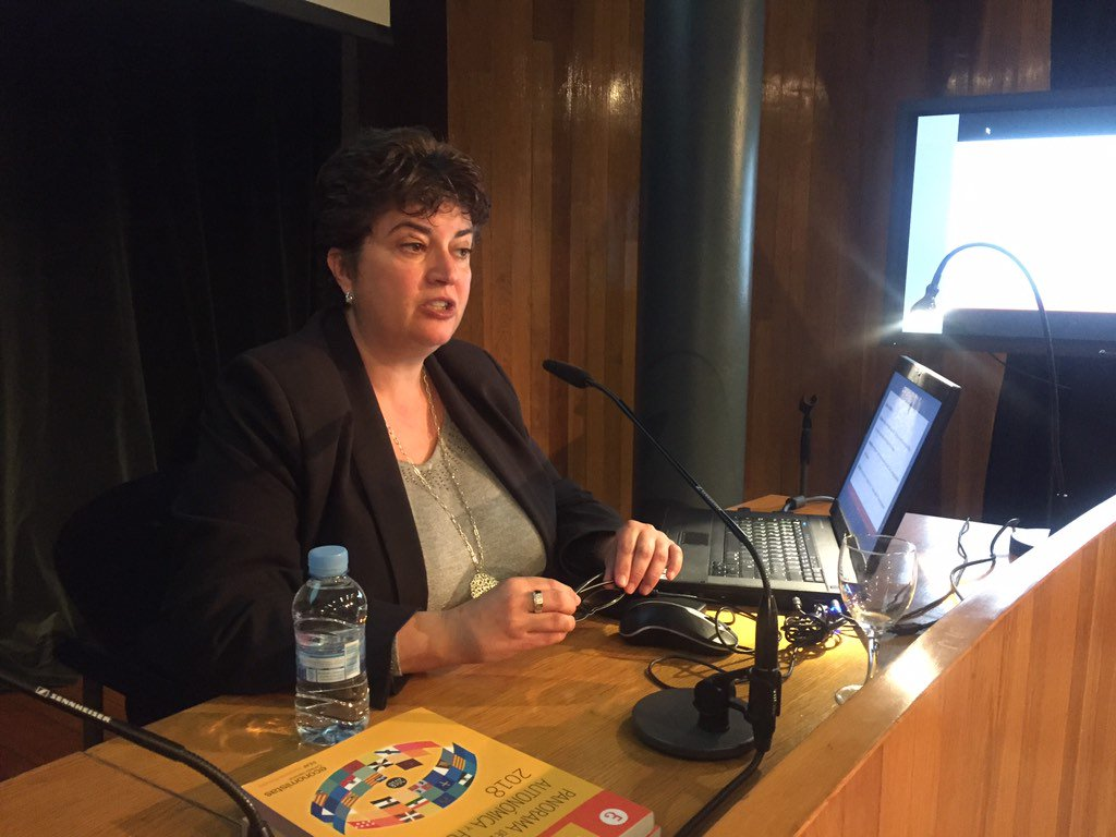 Maria Antònia Truyols Serà La Número 2 De Núria Hinojosa