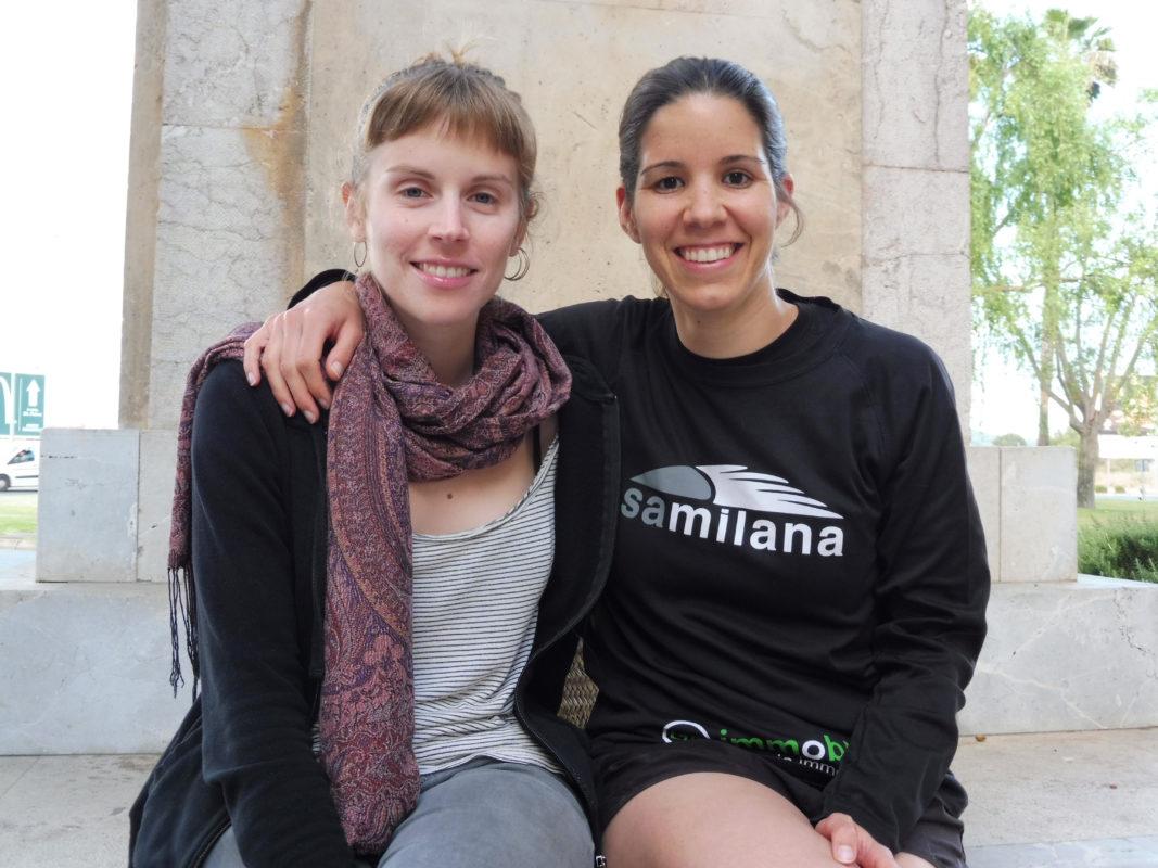 Dues Dones Cossier Obren Camí Cap A La Igualtat En Les Danses Tradicionals De Manacor