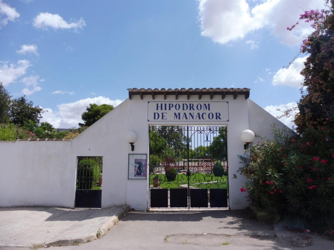 L'esport Nacional Manacorí