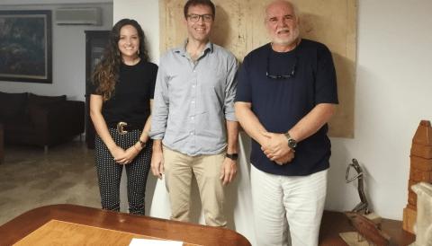 El Veterà Arquitecte Mateu Carrió Muntaner Nomenat Assessor De Planificació I Gestió Urbanística