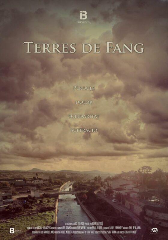 L'OCB Manacor Projecta 'Terres De Fang', El Documentari De La Torrentada