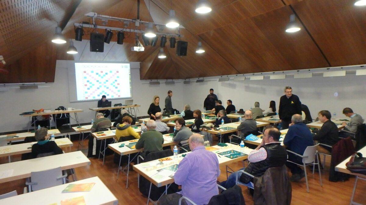 Vilafranca Acull Dissabte El 3r Campionat Mundial De Scrabble Duplicat En Català