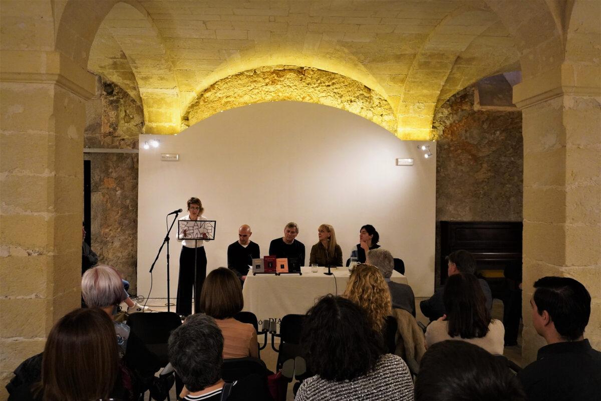 La Institució Pública M. Alcover Presenta L'edició De Les Obres Guanyadores Dels Premis Ciutat De Manacor 2019