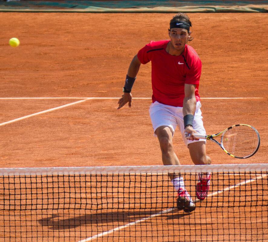 """Rafel Nadal """"decebut I Dolgut"""" Per """"atacs Injustificats I Difamatoris"""""""