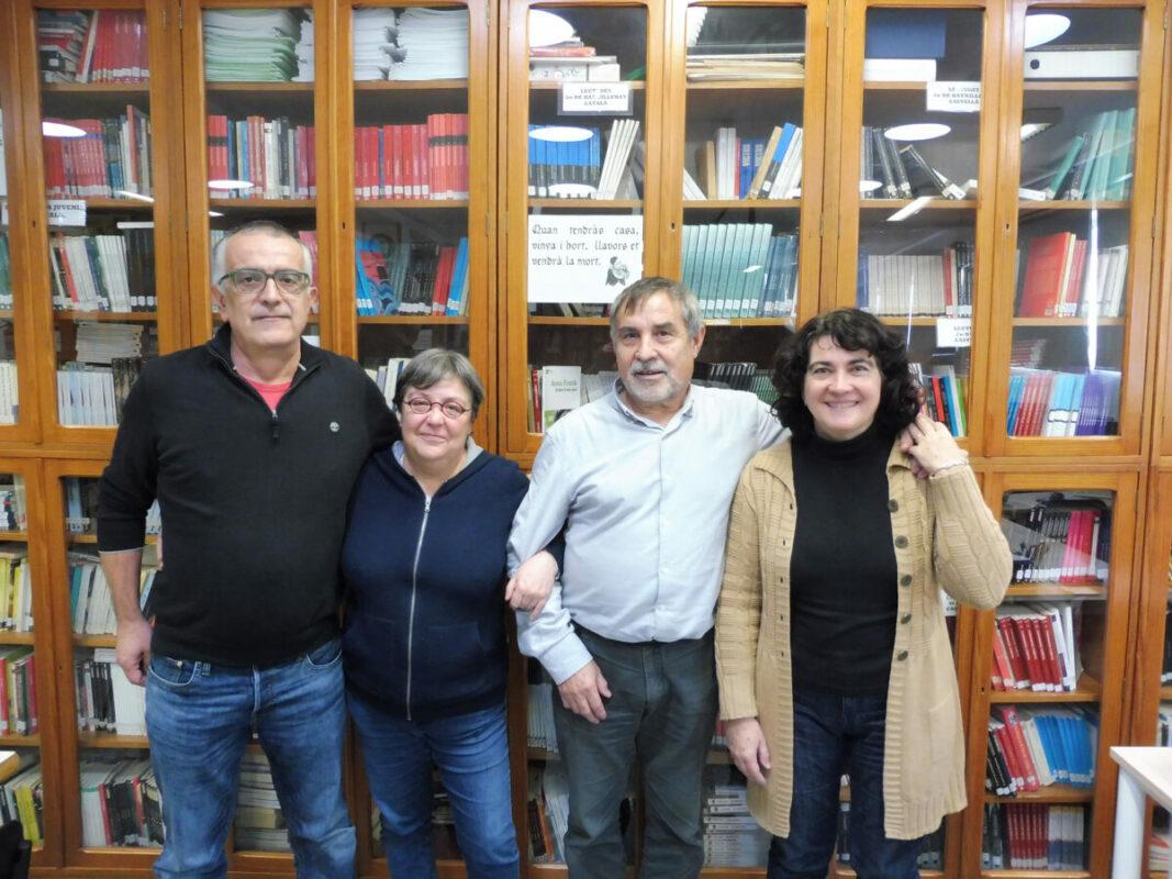 L'Institut Mossèn Alcover Es Prepara Per Al Seu Cinquantè Aniversari