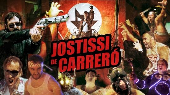 Màxima Expectació Per L'estrena De Jostissi De Carreró, El Film Més Canalla De La Història
