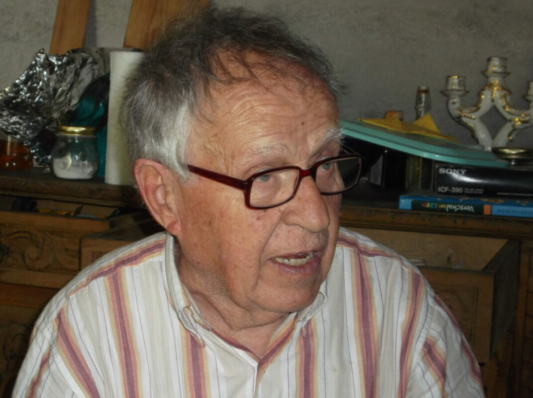 Miquel Julià: Adéu A Un Poeta Oblidat…