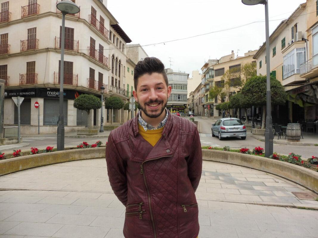 """""""El Que Intentam és Recuperar El Carnaval, Creant Més Ambients I Allargant La Festa"""""""