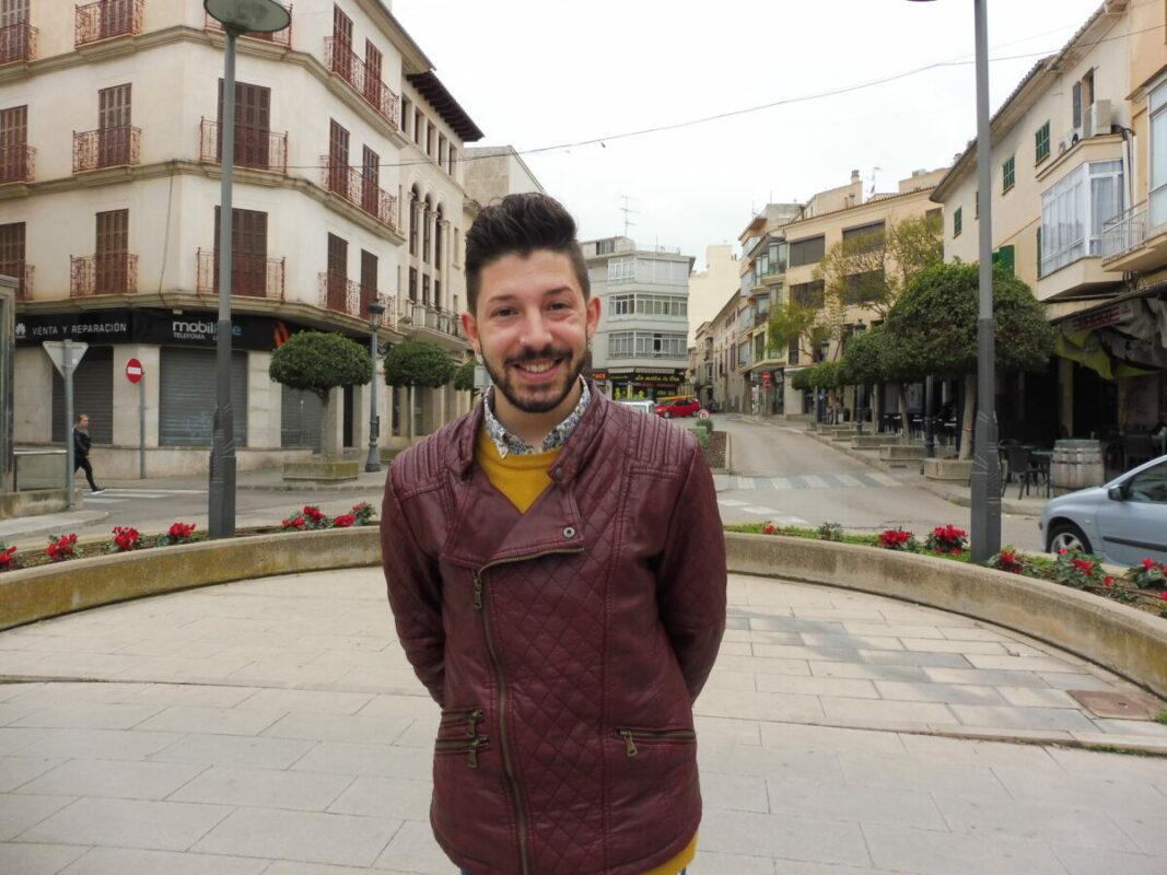 """""""Tota La Població De Manacor Es Mereix Unes Festes: Si No Es Poden Fer Presencials, Hi Ha Alternatives"""""""
