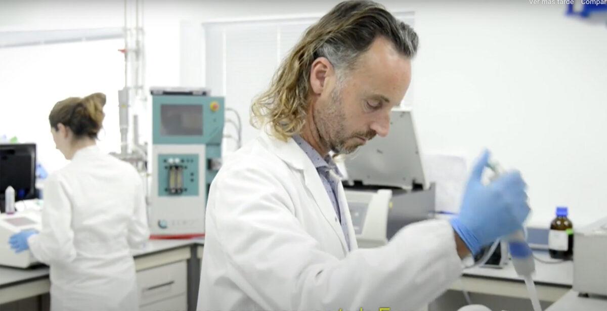 """""""Amb Manco De Trenta Minuts Tenim Els Resultats I Mantenim La Fiabilitat D'un Test PCR"""""""