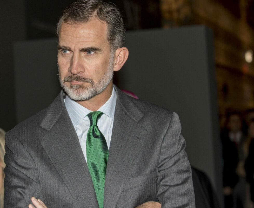 Corren Mals Temps Per A La Monarquia Borbònica, Per Al Govern Espanyol, Per Una Majoria De La Població
