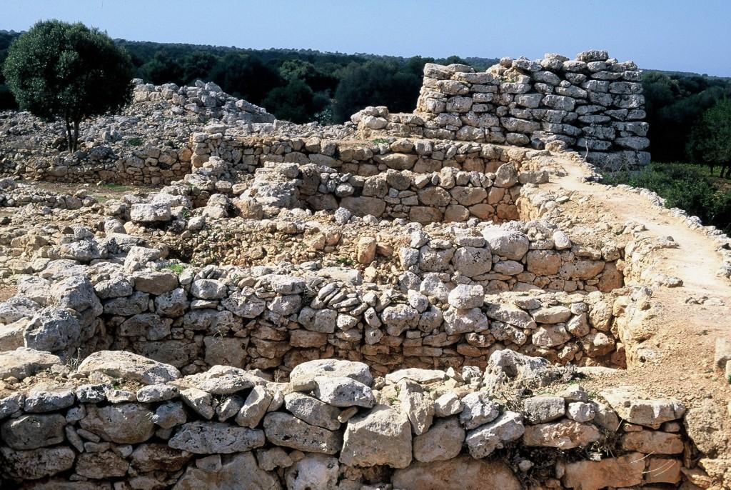 Les Ciutats Perdudes De Les Balears