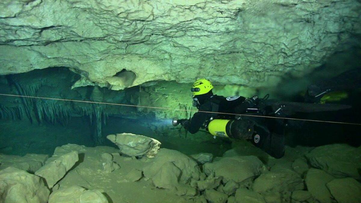 La Cova Genovesa A Cala Anguila (Notes De Patrimoni)