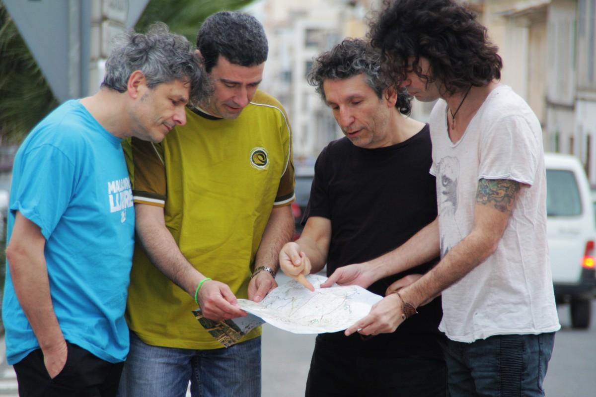 Músiques Urbanes A Manacor. Del Garage Sound A Tendes De Música I Espais Alternatius (I)
