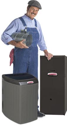 Lennox aire acondicionado service  Electrodomsticos